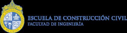 Escuela de Construcción Civil